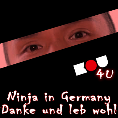 Ninja in Germany